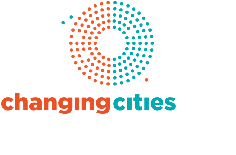 Logo Changing Cities